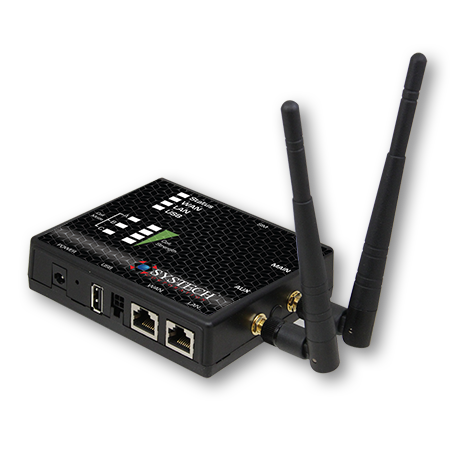 SysLINK 500 Cellular-Ethernet Router